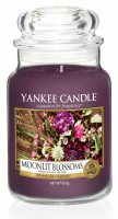 Yankee Candle Moonlit Blossoms 623g