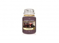 Yankee Candle Blackberry Tea Farmer´s Market 623g