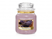 Yankee Candle Dried Lavender & Oak 411g