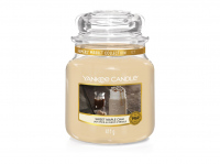 Yankee Candle Sweet Maple Chai 411g