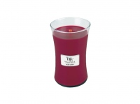 WoodWick Black Cherry 609,5 g