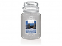 Yankee Candle Candlelit Cabin 623g