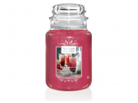 Yankee Candle Pomegranate Gin 623g