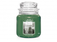 Yankee Candle Evergreen Mist 411g