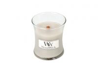 Woodwick Warm Wool 85g