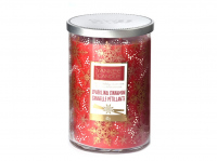 Yankee Candle Sparkling Cinnamon Christmas Limited 2019 566g