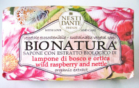 Nesti Dante - BIO NATURA -  Wild Raspberry and Nettle 250g