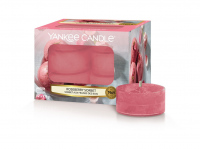 Yankee Candle Roseberry Sorbet 12 x 9,8g