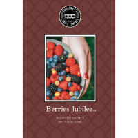 Bridgewater Vonný sáček Berries Jubilee 115 ml
