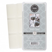 Bridgewater Vonný vosk White Cotton 73 g
