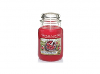 Yankee Candle Red Raspberry 623g
