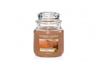 Yankee Candle Warm Desert Wind 411g