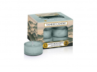 Yankee Candle Misty Mountains 12 x 9,8g