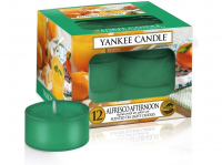 Yankee Candle Alfresco Afternoon 12 x 9,8g