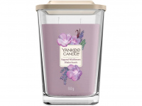 Yankee Candle Elevation Sugared Wildflowers 552g