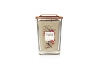 Yankee Candle Elevation Velvet Woods 552g