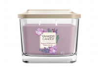 Yankee Candle Elevation Sugared Wildflowers 347g