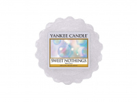 Yankee Candle Sweet Nothings Vonný vosk do aromalampy 22g