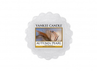 Yankee Candle Autumn Pearl Vonný vosk do aromalampy 22g