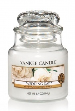 Yankee Candle Wedding Day 104g