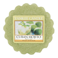 Yankee Candle Cuban Mojito Vonný vosk 22 g