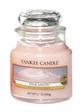 Yankee Candle Pink Sands 104g