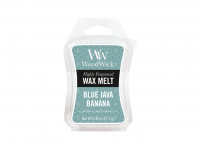 WoodWick Vonný vosk Blue Java Banana 22,7 g