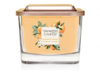 Yankee Candle Elevation Kumquat and Orange 96g