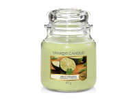 Yankee Candle Lime & Coriander 411 g