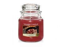 Yankee Candle CRISP CAMPFIRE APPLES 411g