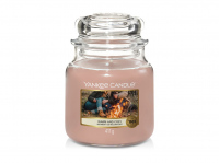 Yankee Candle WARM & COSY 411g