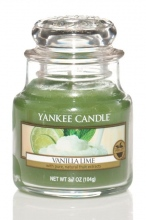 Yankee Candle Vanilla Lime 104g