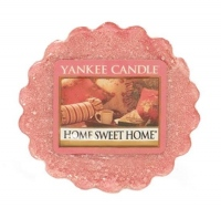 Yankee Candle Home Sweet Home Vonný vosk do aromalampy 22g