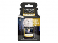 Yankee Candle Midsummer´s Night Vůně Do Auta - Luxusní Visačka